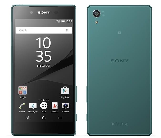 Thay mic Sony Z5: Khi mic rè, nghe nhỏ, không nghe thấy gì.