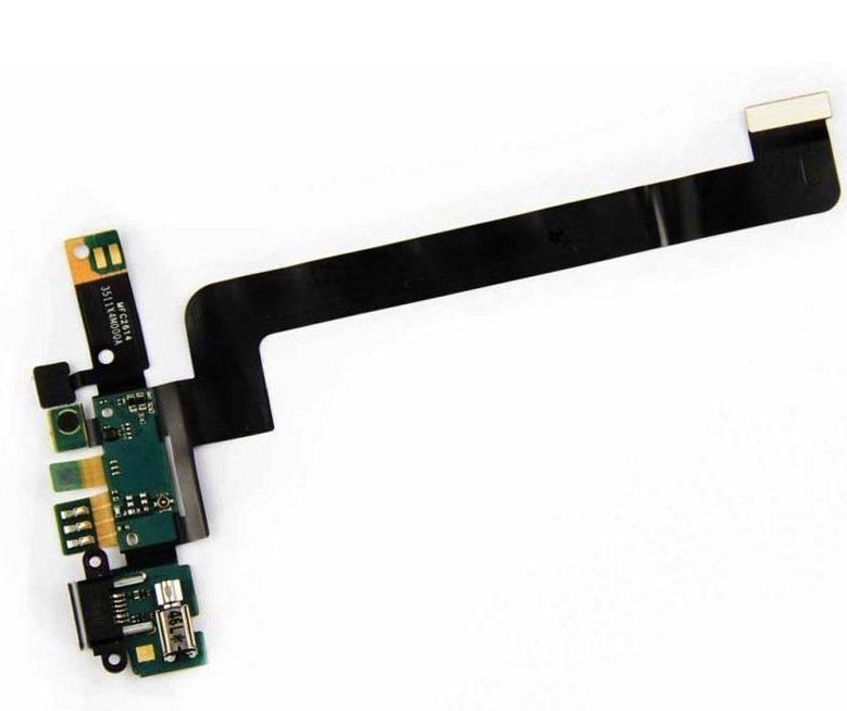 Bo cáp sạc bao gồm: Cáp sạc+ Sạc USB + Mic Xiaomi Mi 4.