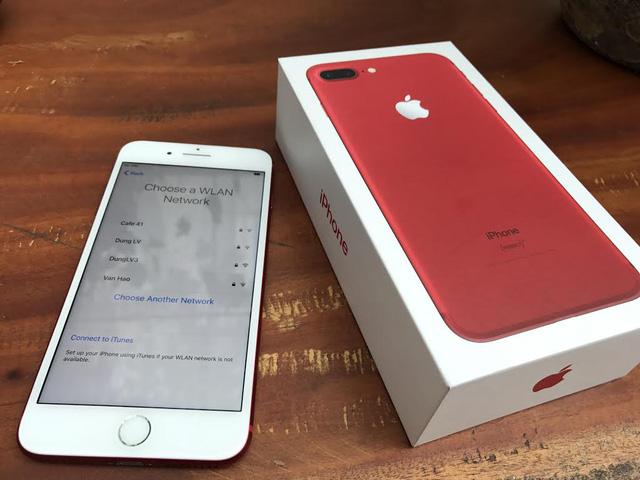 Dịch vụthay IC sạc iPhone 7 Plus chính hãng, giá rẻ