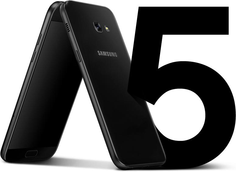 Thay màn hình, thay mặt kính Samsung A5 Tại CareMobile.vn