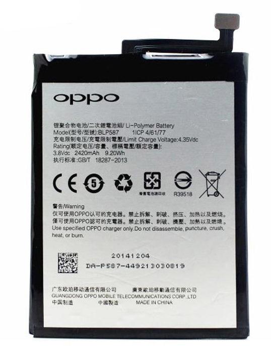 Pin Oppo Neo 5