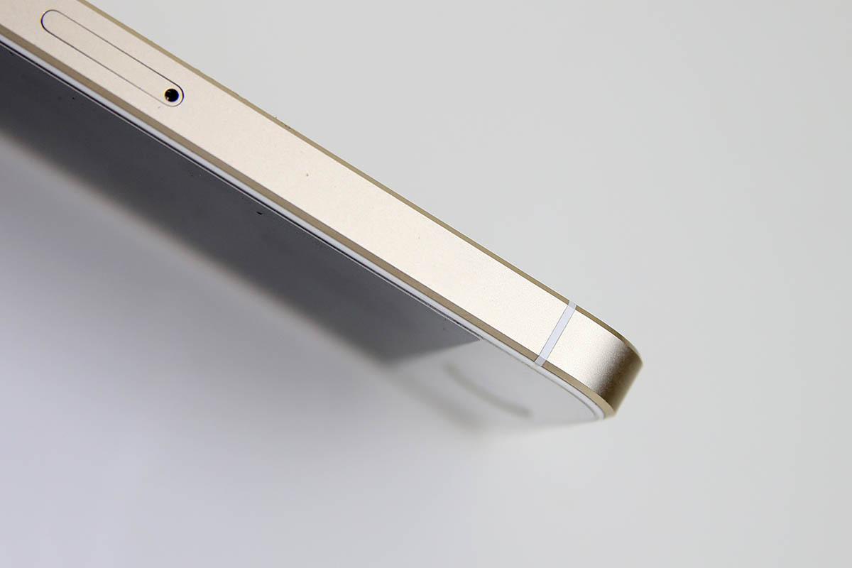 Vỏ mới Zin, màu sắc đẹp thay thế iPhone 5, 5s, 5C cho khách hàng.