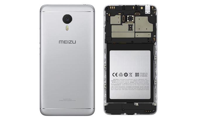 Sử dụng đúng cách để hạn chế gây tổn hại pin MeizuM3, M3s, M3 Note, M3 Max