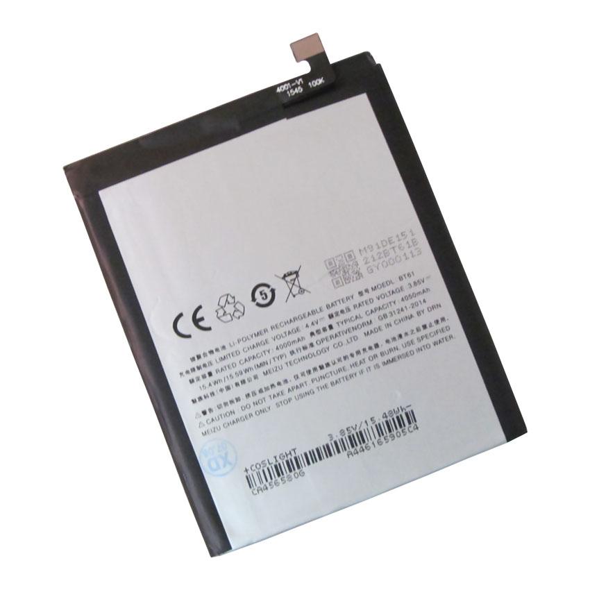 Pin Meizu M3 Note