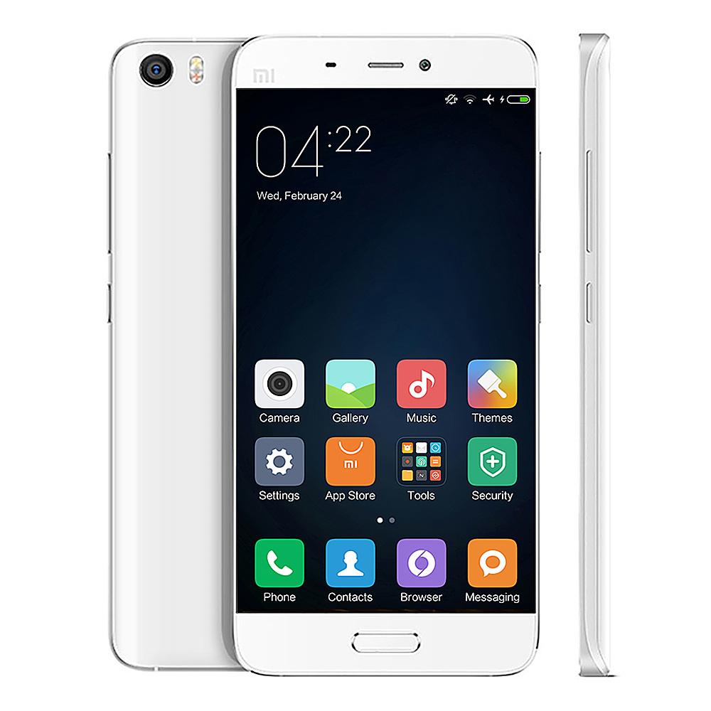 Hiện tượng Xiaomi Mi 5S bắt wifi yếu, wifi kém.