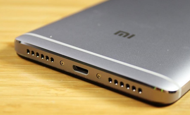 Dịch vụ thay chân sạc Xiaomi Redmi Note 4/ 4A/ 4X tại Caremobile