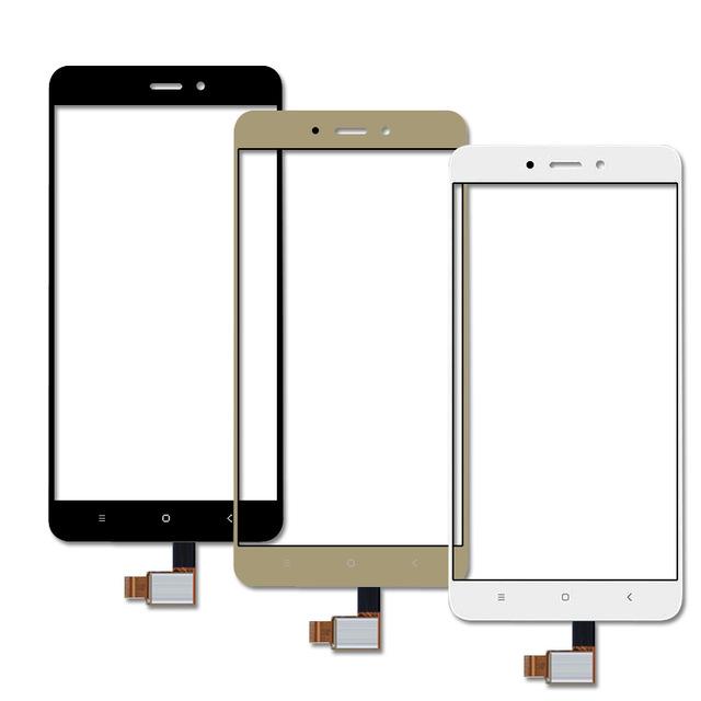 Thay mặt kính Xiaomi Redmi Note 4 chính hãng