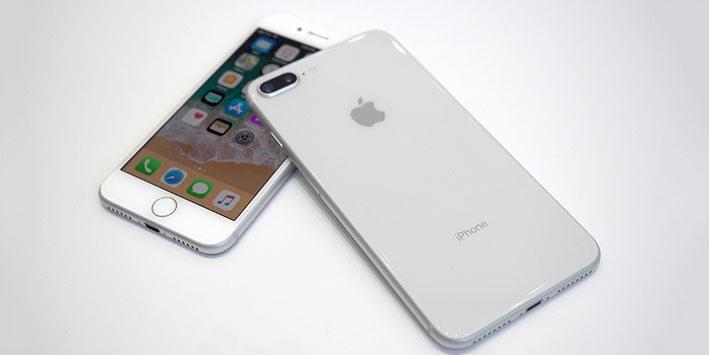 Dịch vụ thay camera trước iPhone 8, 8 Plus tại Caremobile.vn