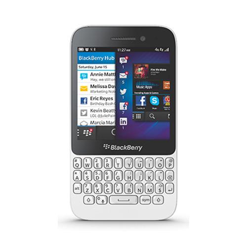 Thay chân sạc Blackberry Q5