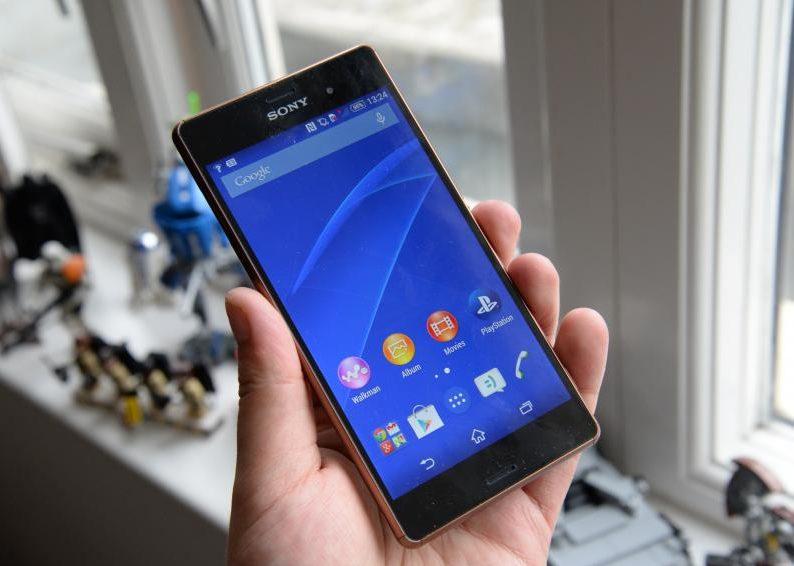 Thay màn hình Sony Z3 Mini: Dịch vụ uy tín, chất lượng tại Caremobile
