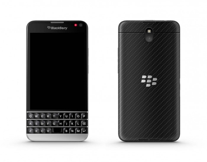 Điện thoại Blackberry Q30 lỗi chân sạc