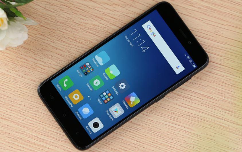 Màn hình điện thoại Xiaomi Redmi 4X