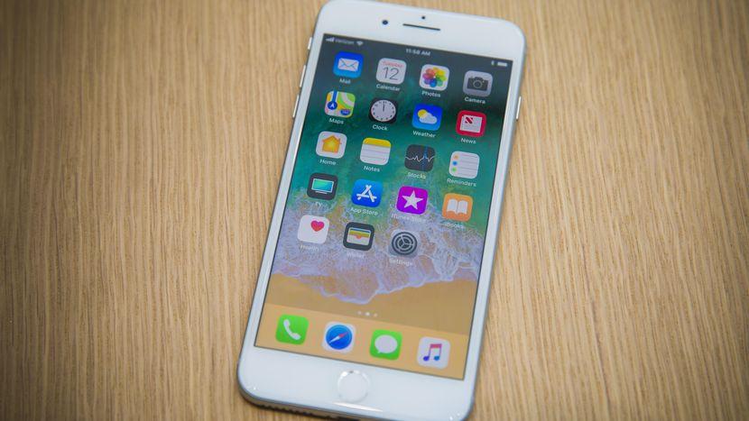 Lý do iPhone 8 mất vân tay, không nhận vân tay?