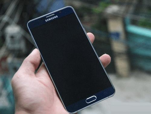 Samsung A7 sập nguồn liên tục lỗi do đâu?