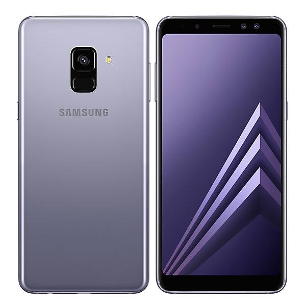 Thay mặt kính Samsung A8 & A8 Plus
