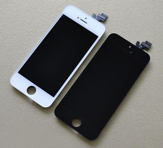 Linh kiện để thay màn hình iPhone 5s