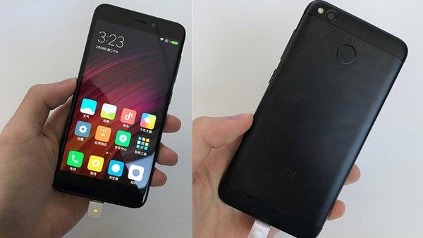 Dịch vụ thay màn hình Xiaomi Redmi 4X