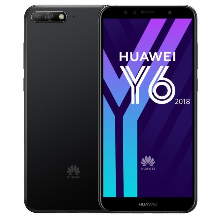 Thay mặt kính Huawei Y6 tại địa chỉ uy tín - Caremobile