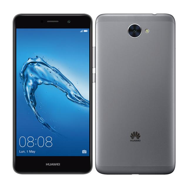 Thay mặt kính Huawei Y7 2017