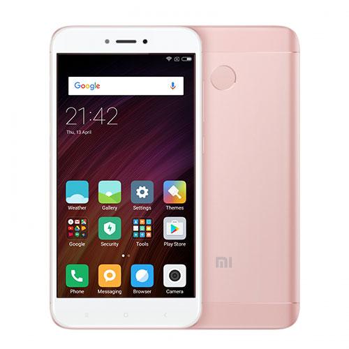 Thay mặt kính Xiaomi Redmi 4 chính hãng, giá rẻ tại CareMobile