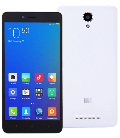 Các khâu để ép kính Xiaomi Redmi Note 2 thật cẩn thận