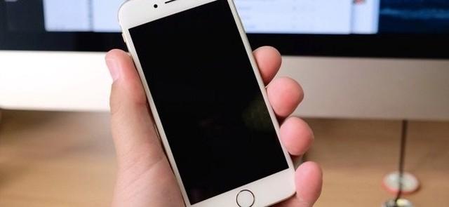 Sửa iphone không lên nguồn