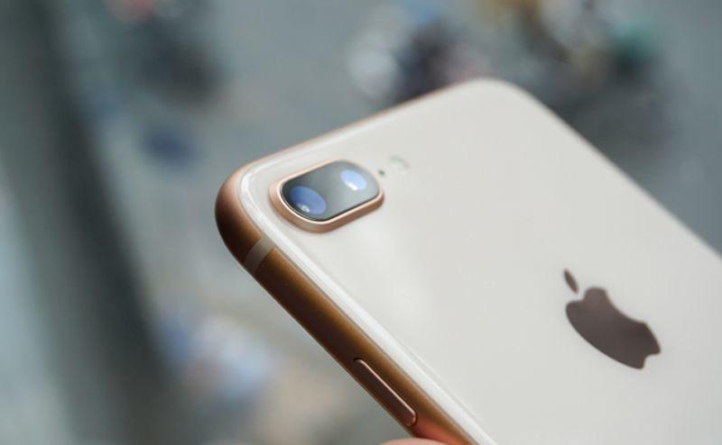 Chất lượng sau khi thay vỏ iPhone 8, 8 Plus tại Caremobile đảm bảo xuất sắc.