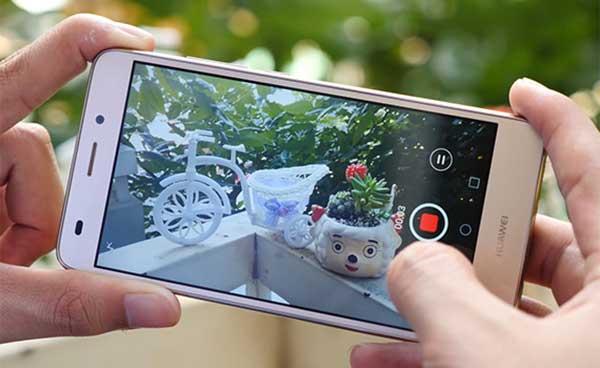 Nếu chết IC Wifi Huawei GR5 Mini, GR5 2017 Pro sẽ không dùng được mạng internet ngoài 3G, 4G.