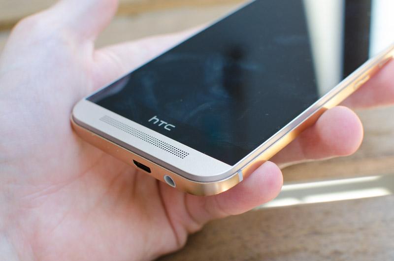 Dịch vụ sửa, thay mic điện thoại HTC uy tín, chất lượng tại trung tâm