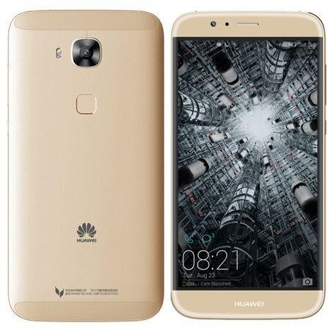 Thay màn hình Huawei G8 chính hãng ở Caremobile