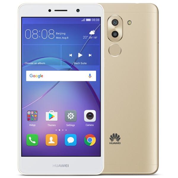 Dịch vụ thay màn hình Huawei GR5 2017 chính hãng tại CareMobile