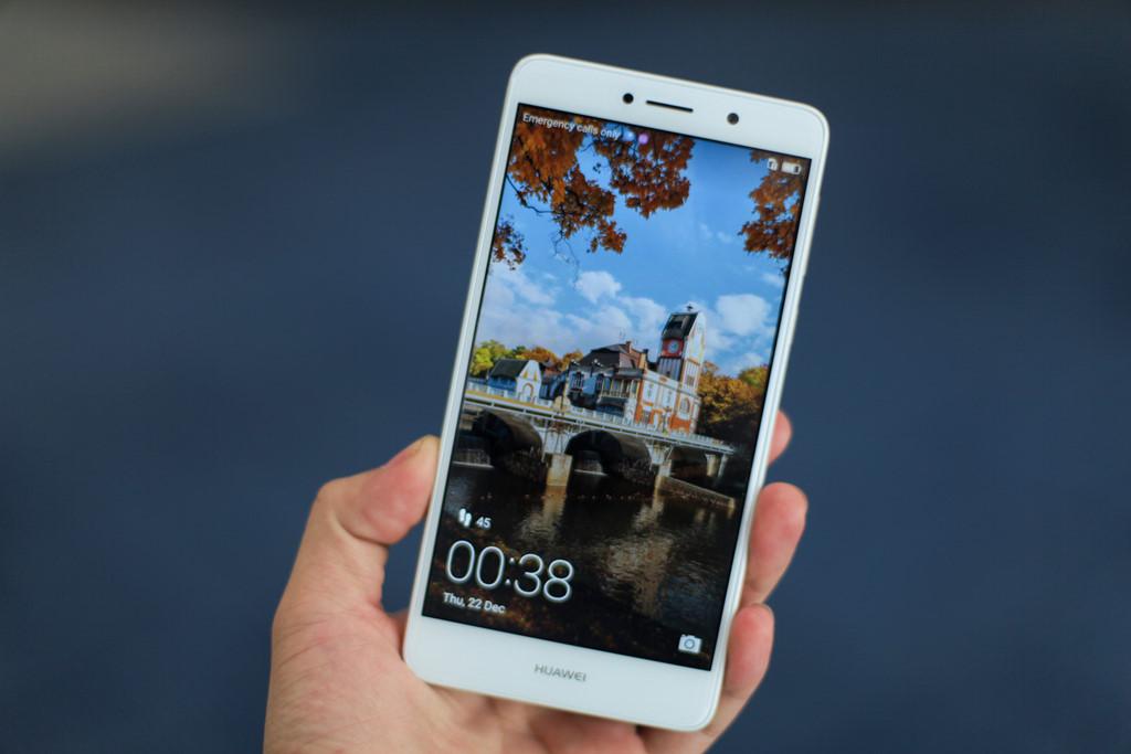 Thay màn hình Huawei GR5 2017