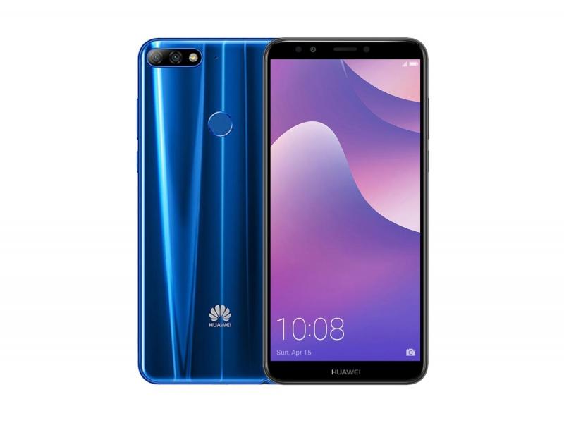 Thay màn hình Huawei Y7 Prime chính hãng tại Hà Nội