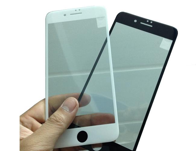 Thay mặt kính iPhone 6 Plus giá rẻ nhất tại Hà Nội tại Caremobile.