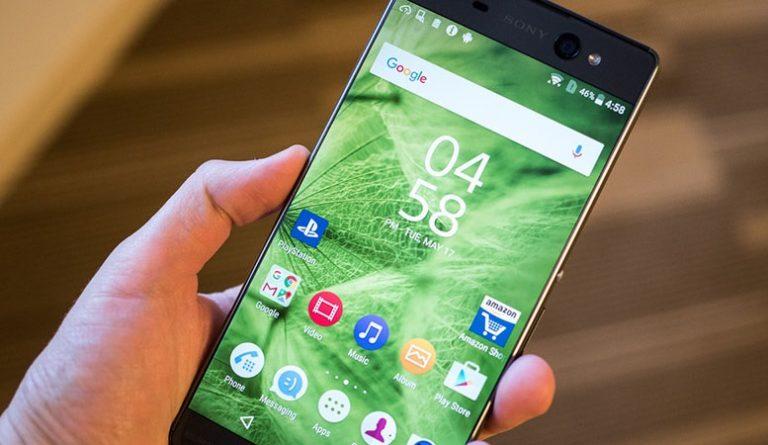 Caremobile nhận thay IC Wifi Sony X, XA, XA Ultra & tất cả các model Sony.