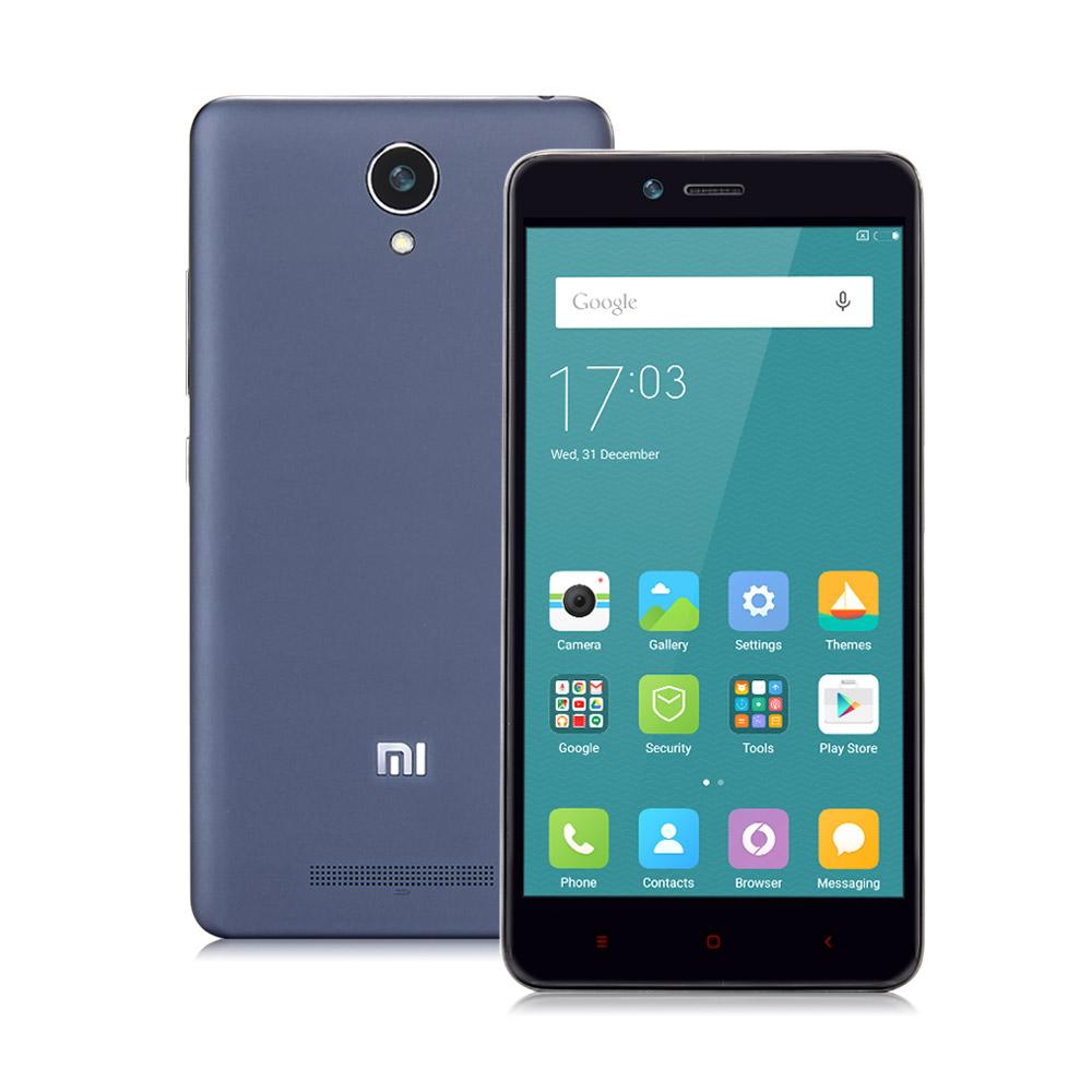 Thay mặt kính Xiaomi Redmi Note 2 Pro chính hãng tại Hà Nội