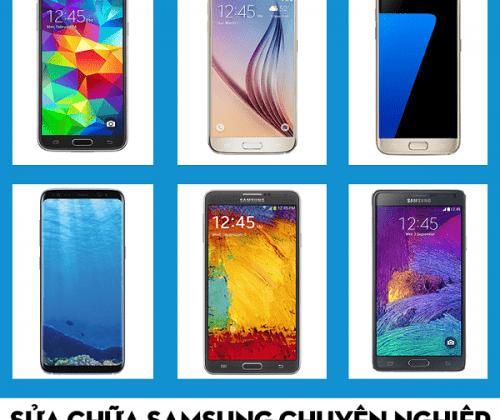 Thay mặt kính Samsung J5