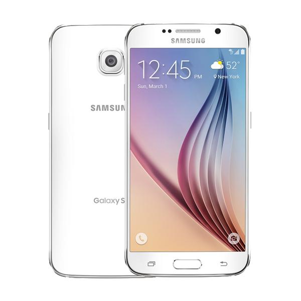 Thay mặt kính Samsung S6
