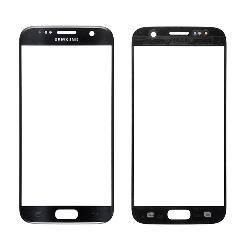 Mặt kính Samsung Galaxy S8.