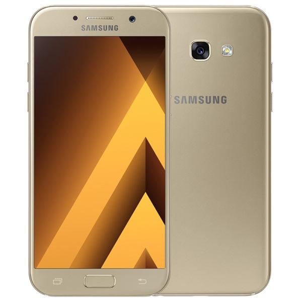 Điện thoại Samsung A5