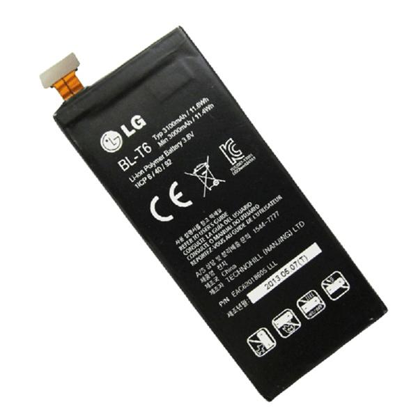Nguồn pin luôn được lấy từ những nơi có nguồn gốc rõ ràng.