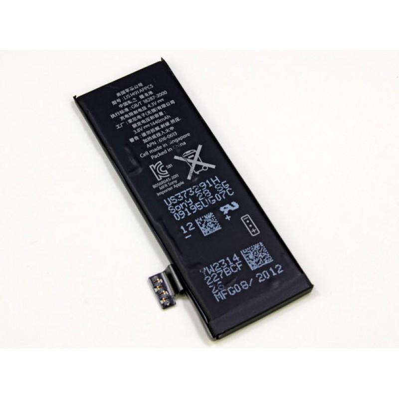 Linh kiện thay pin iPhone 5C chính hãng