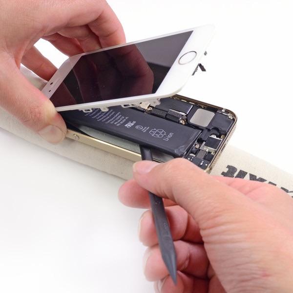 Caremobile nhận thay pin iPhone tất cả các model