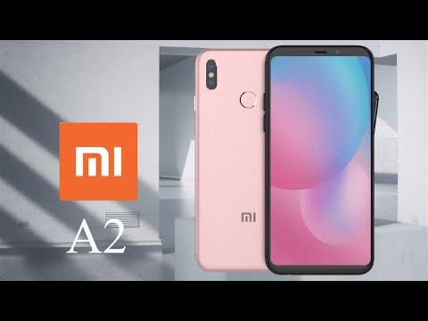 Thay măt kinh Xiaomi Mi A2