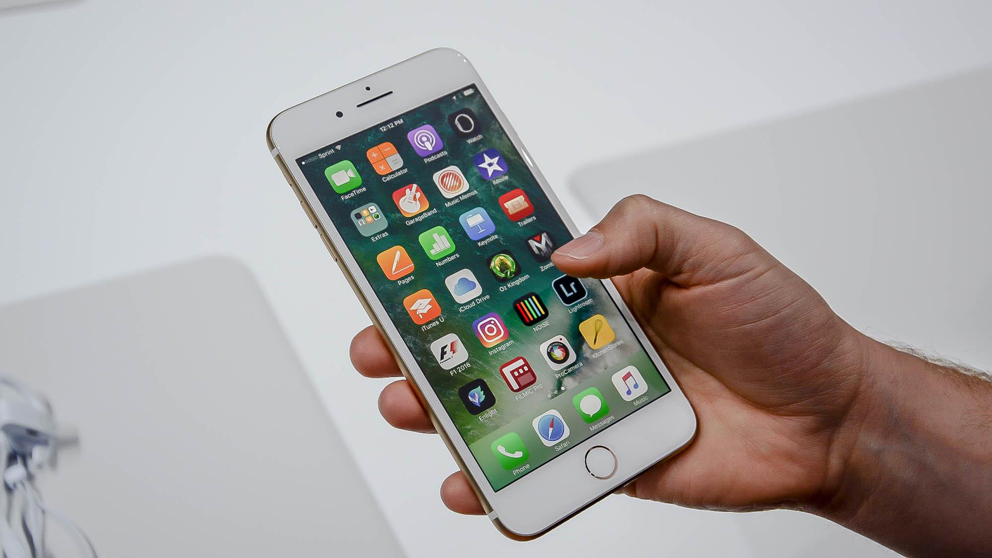 Sửa iPhone 8 mất nguồn, không lên nguồn