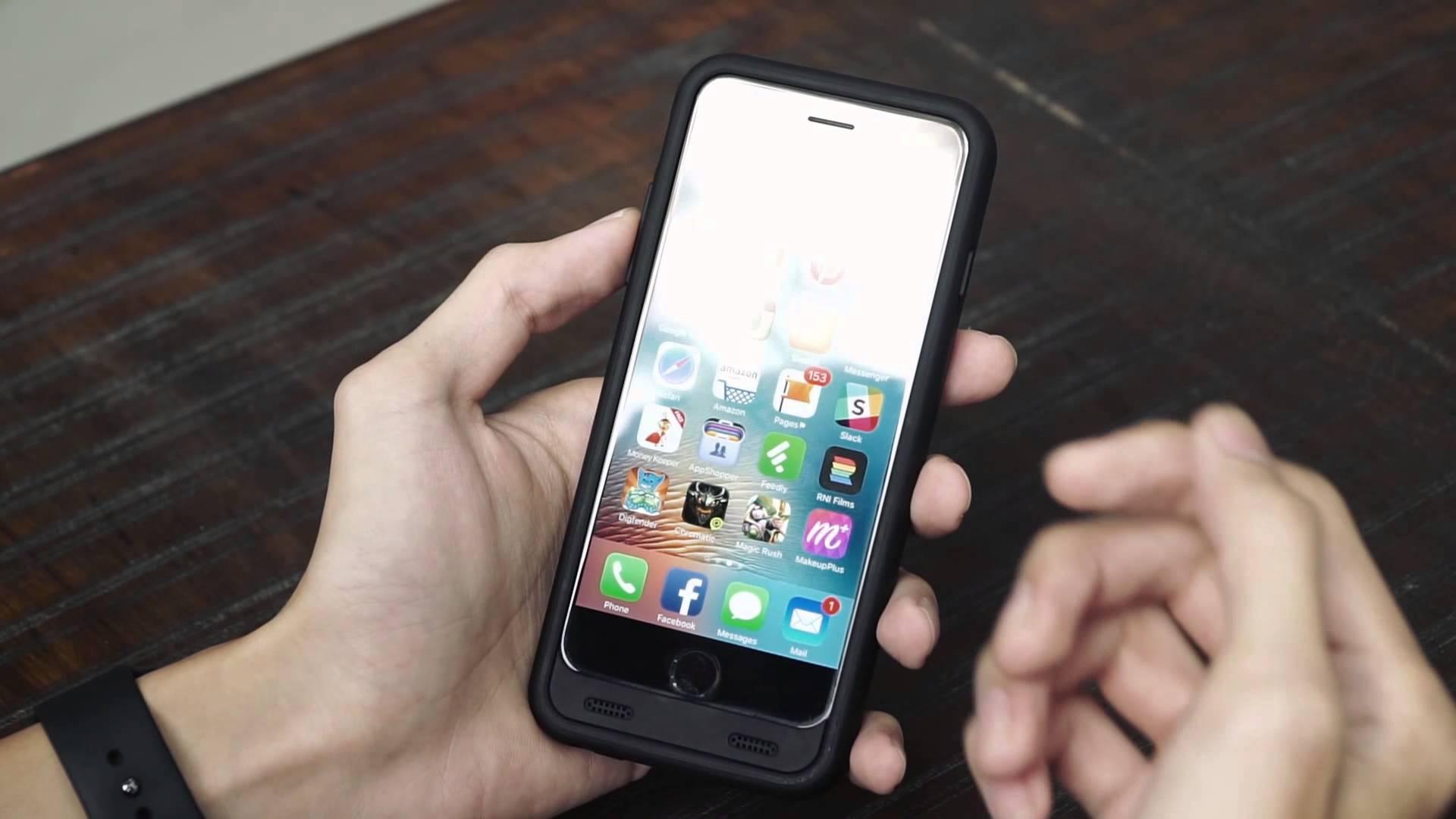 Pin iPhone 6S bị chai theo thời gian nhiều/ ít tùy mức độ sử dụng