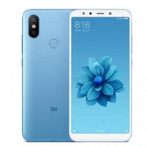 Thay mặt kính Xiaomi Mi A2
