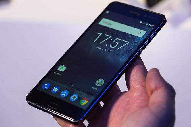 Thay mặt kính Nokia 6.1 Plus ( Nokia X6)