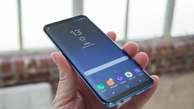 Dịch vụ thay IC Wifi Samsung S8 giá rẻ tại Caremobile.