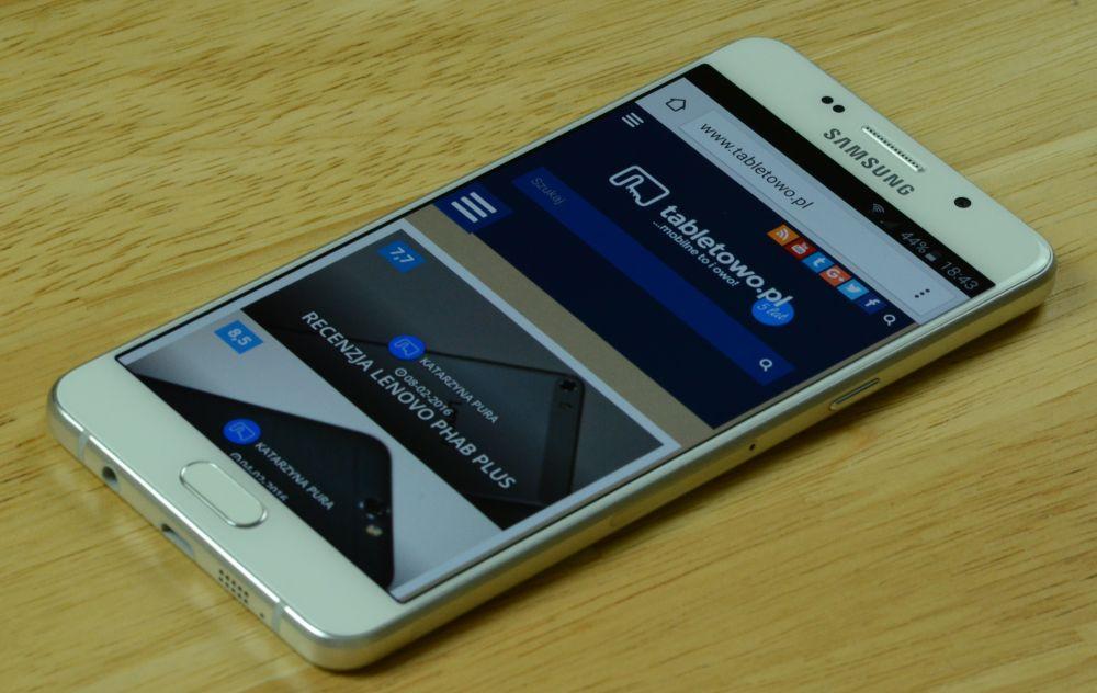 Thay màn hình Samsung A5 giá rẻ